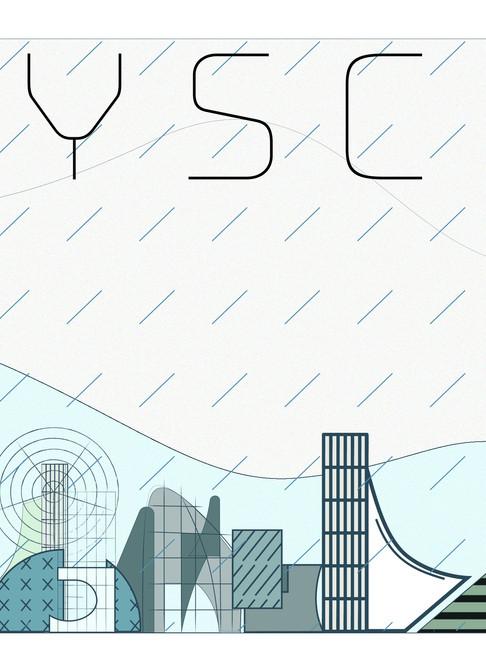 CityScape #1
