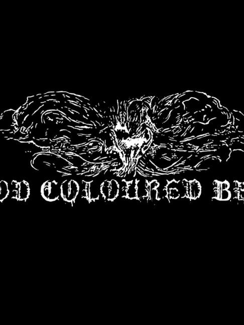 """Blood Coloured Beast"" Logo Animation"