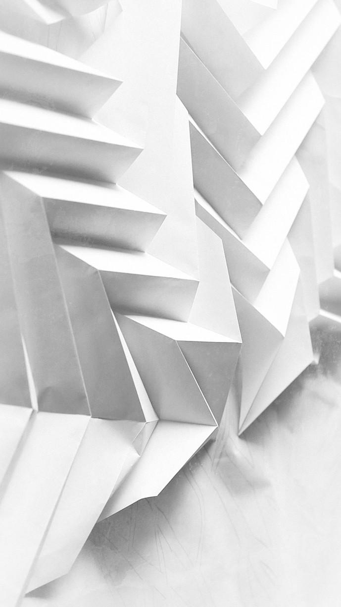 Origami Installation