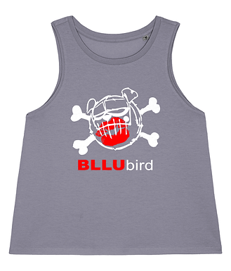 BLLUbird Dancer Sleeveless