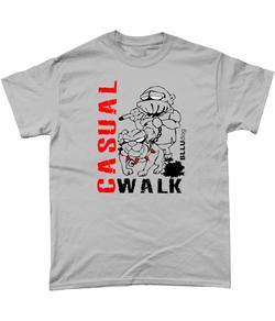 'Casual Walk'