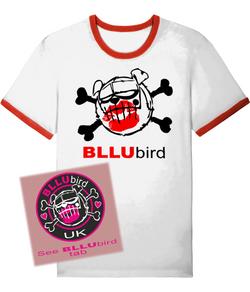 BLLUbird