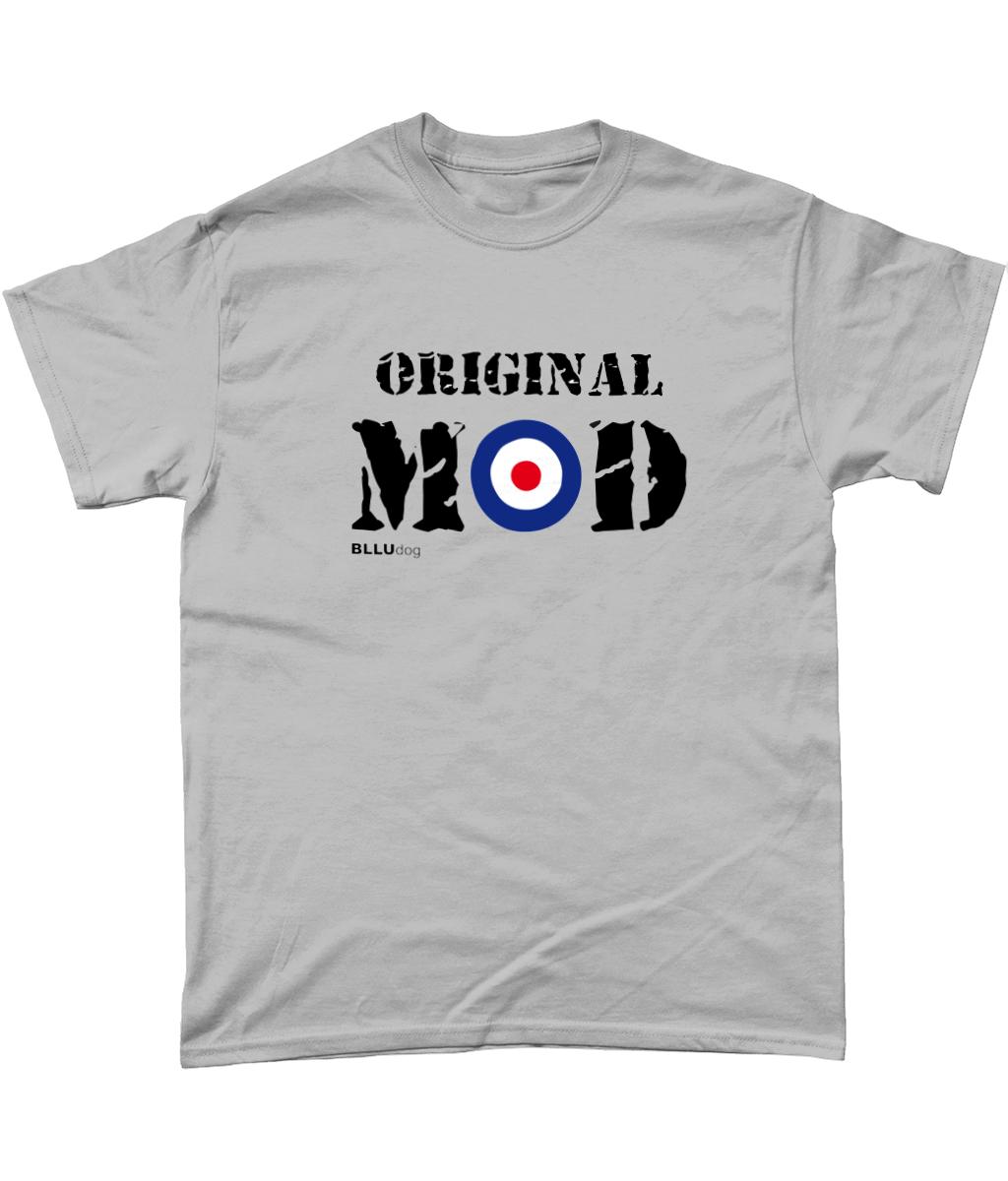 'Original Mod'