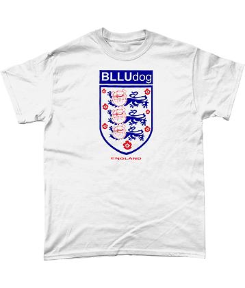 BLLUdog 'England'