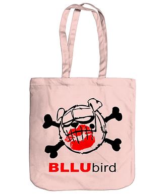 BLLUbird Organic Tote Bag
