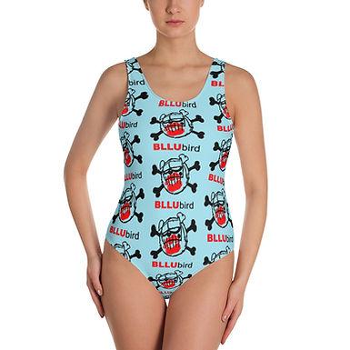 'BLLUbird' Swimsuit