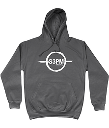 'S3PM' Hoodie