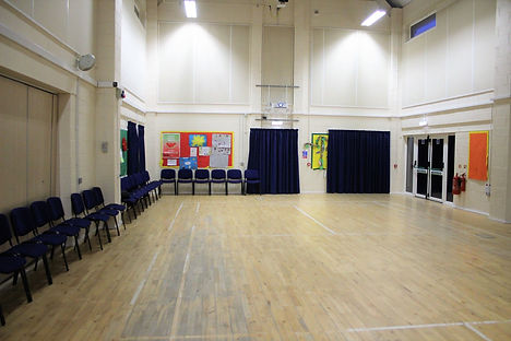 St Margarets Hall.JPG