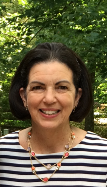 Louise Baucom Secretary