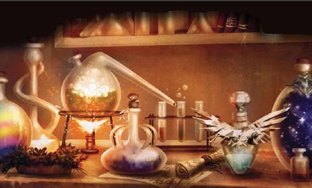 Le mercure, le soufre (ou le feu) et le sel des alchimistes© Par Laurence Surjus de Pomarède