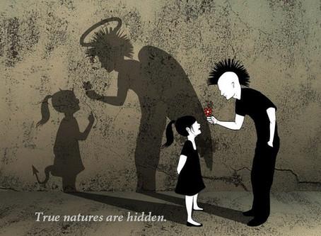 La morale le bien et le mal© Par Laurence Frédérique Surjus de Pomarède