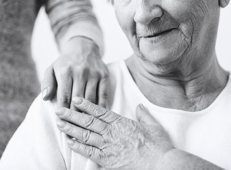 La place des personnes âgées dans la famille  © Par Laurence Surjus de Pomarède