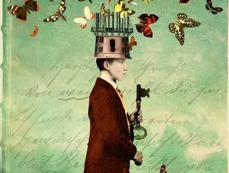 L'hermétisme , le pouvoir de la pensée© Par Laurence Frédérique Surjus de Pomarède