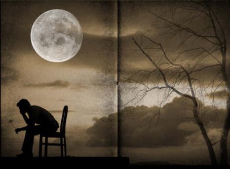 L'art de la solitude© Par Laurence Frédérique Surjus de Pomarède