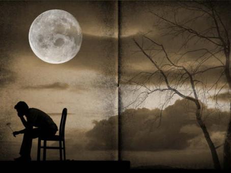 L'art de la solitude © Par Laurence Surjus de Pomarède