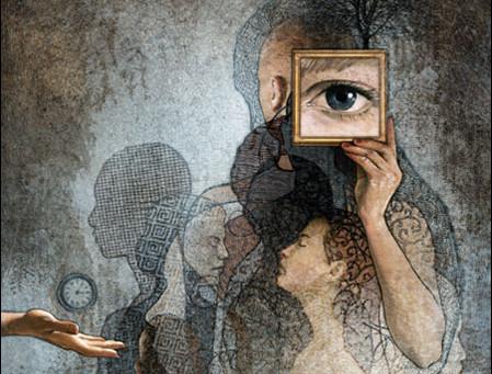Amour et frustration© Par Laurence Frédérique Surjus de Pomarède