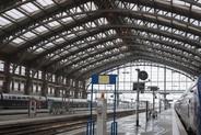 Mon arrivée à Lille