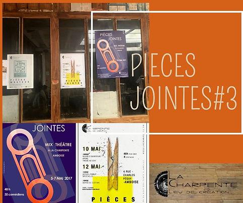 Pièces Jointes #3