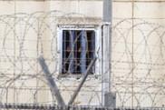Le ballon de la prison de Jordanie