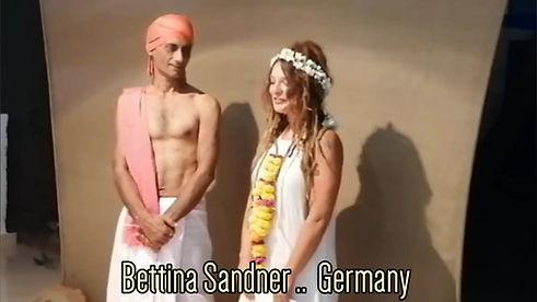 Betty Yoga Teacher Training student Testimonials