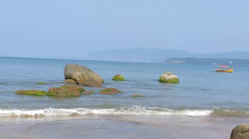 Beach Agonda Goa