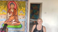 Om Yoga Shala & Guest House