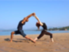 Ashtanga yoga teacher training Goa