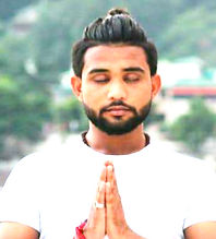 yogi sumit singh