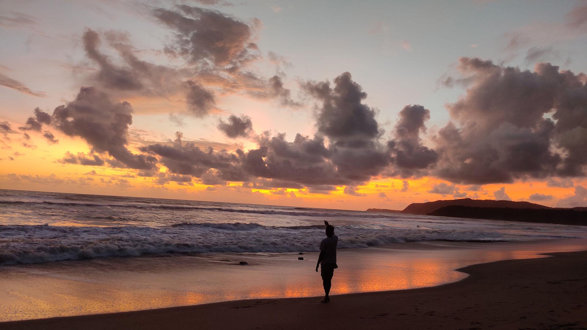 Agonda Goa Beach