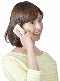 bbq女性電話.png
