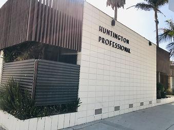Surf City Holistic Medicine office building