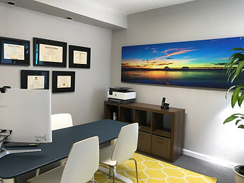 Surf City Holistic Medicine Consulting Office