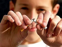 Jonge e-sigaret gebruikers roken minder gewone sigaretten dan hun leeftijdsgenoten