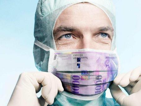 Professionele samenleving zet artsen onder druk om de e-sigaret te vernietigen
