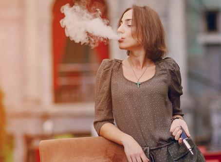 Britse artsenvereniging spoort rokers aan om over te stappen naar E-sigaretten