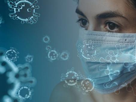 Coronavirus en vapen: kan uitgeademde damp het virus overbrengen?