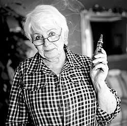E-sigaretten geven GEEN longontsteking; verzwakt niet het immuunsysteem (Research)