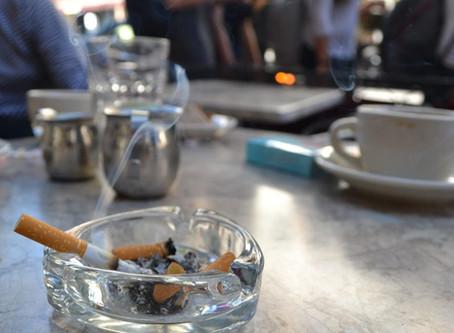 Nieuwe studie toont aan dat roken tot een verhoogd risico op depressie en schizofrenie kan lijden