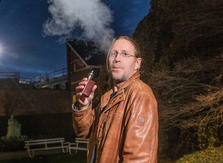 "KU Leuven-professor over anti-tabaksdag: ""Cordon sanitair rond nicotine helpt volksgezondheid niet v"