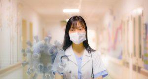 Zijn vapers eerder geneigd om het COVID-19 virus aan te trekken?                     Roken, dus niet