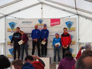 Team polarkreis belegt wieder ersten Platz am Inferno Triathlon!