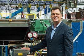 Interview mit Klaus Best, Geschäftsbereichsleiter Transportkühlung Konvekta AG