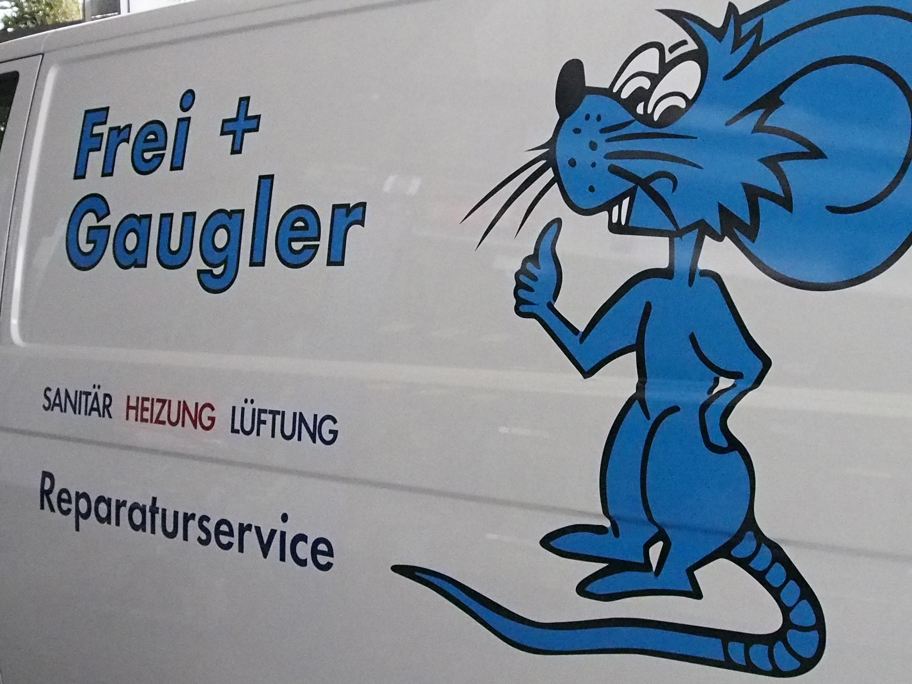 Frei + Gaugler