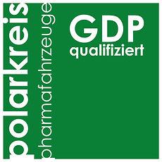GDP-qualifiziert