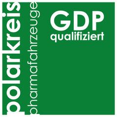 GDP-qualifiziert: Vollquali- fizierung, Baumuster- qualifizierungen