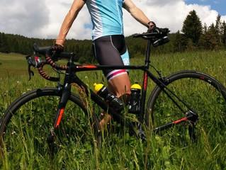 Das polarkreis biketrikot