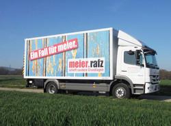 Meier Oberflächen AG