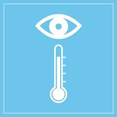 Temperaturmonitoring