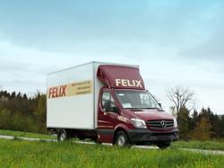Felix Transport AG