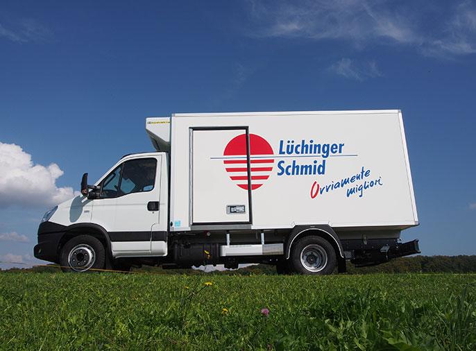 Lüchinger Schmid